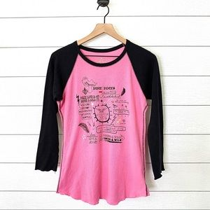 PINK Victoria's Secret pink tour thermal